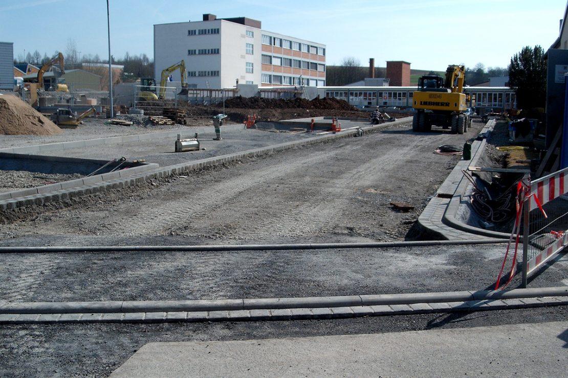 REICH GmbH, Mellrichstadt