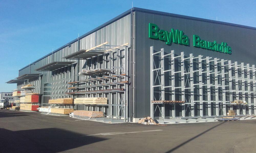 BayWa, 63868 Großwallstadt